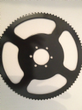 MECATECNO REAR SPROCKET